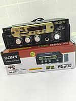 Усилитель звука SONY SN-666 U. Только ОПТОМ! В наличии!Лучшая цена!