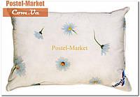 Полупуховая подушка ЛОРА (60х60)