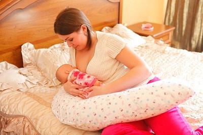 Подушка для беременных и кормления 0333  - Гипер Маркет Онлайн в Одессе