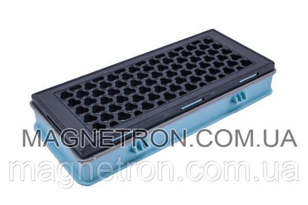 Выходной фильтр HEPA H13 для пылесоса LG XR-404 ADQ73453702 (без угольного наполнения), фото 2