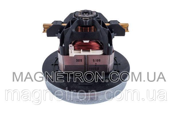 Двигатель (мотор) для пылесосов Zelmer 309.5 793337 1600W, фото 2