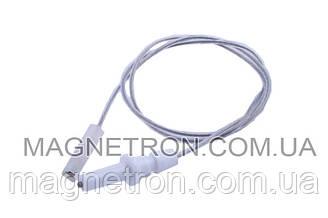 Свеча поджига для газовой плиты Whirlpool 480121103659 L=450