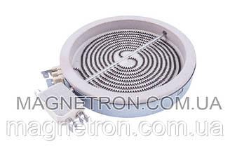 Конфорка для стеклокерамической поверхности Indesit D=140mm 1200W C00139035