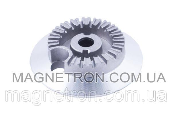 Горелка - рассекатель для газовой плиты Gorenje 609263