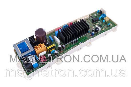 Модуль управления для стиральной машины LG EBR73810301