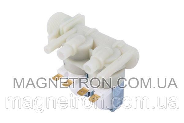 Клапан подачи воды 2/90 для стиральной машины Indesit C00066518, фото 2