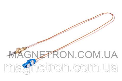 Термопара для газовой плиты Whirlpool 481010565604 L=520mm