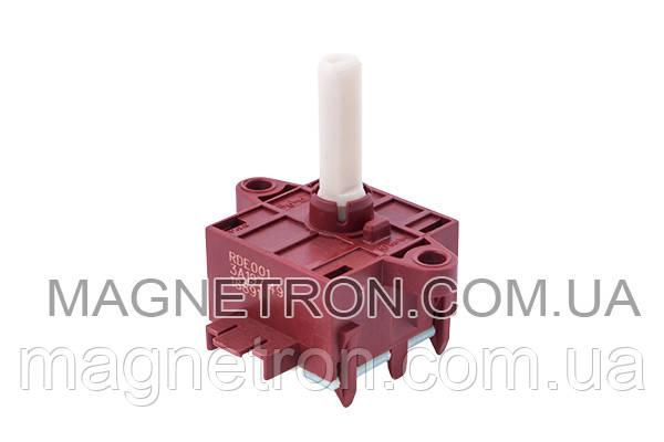 Переключатель температуры духовки Whirlpool 480121101146, фото 2