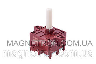 Переключатель температуры духовки Whirlpool 480121101146