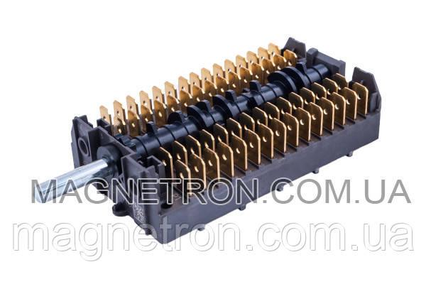 Переключатель режимов духовки EGO 41.57011.002 для плиты Whirlpool 480121103455