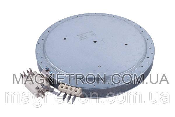 Конфорка для стеклокерамических поверхностей Gorenje 2300/1600/800W 642303, фото 2
