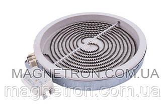 Конфорка для стеклокерамических поверхностей Indesit 1800W C00139036