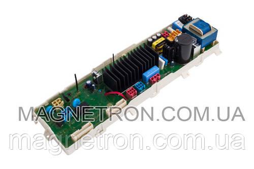 Модуль управления для стиральной машины LG 6871ER1096B
