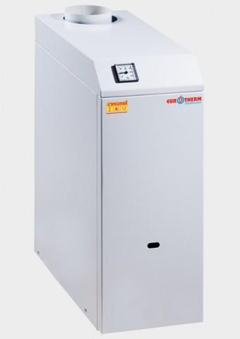 Димохідний газовий котел КОЛВІ КТН 10 TS