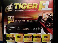 Спутниковый HD ресивер Tiger F1 HD