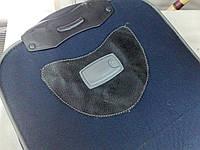 Декорирование порыва на чемодане