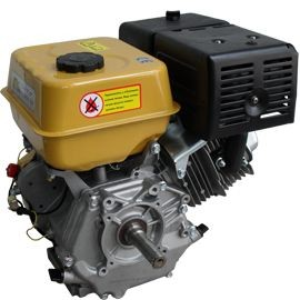 Бензиновый двигатель Forte F390G