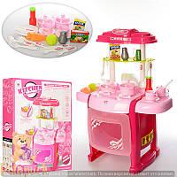 Детская игровой набор Кухня W017