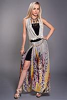 Платье двойка мод 297-11,размеры 44-46