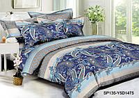 Ткань для постельного белья Полисатин 135 SP135-1475 (60м)