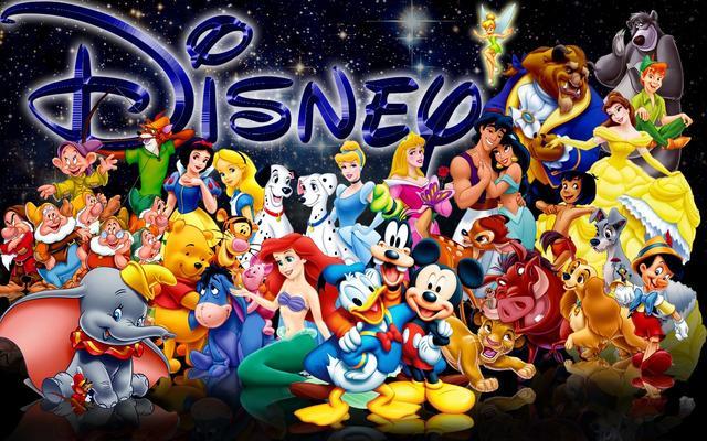 Дисней Disney
