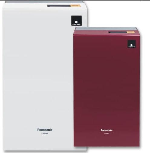 Очиститель воздуха Panasonic F-PJD35