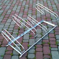 Парковка для велосипедов оцинкованная
