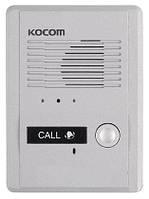 MS-2D KOCOM Вызывная панель аудиодомофона