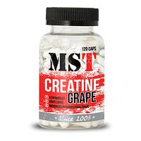 MST Creatine grape 120 caps мст креатин
