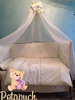 Детский постельный набор BONO Premium , 8 пр-в