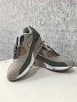 Крассовки Nike Air Max 90