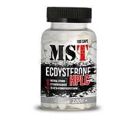 MST Ecdysterone HPLC 100 caps мст экдистерон