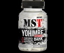 MST Yohimbine Pharm 100 caps мст йохимбин