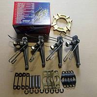 Ремкомплект диска нажимного ЯМЗ (корзины) 238-1601090 МАЗ КрАЗ