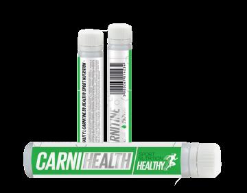 MST CarniHealth 25mlx20 мст л карнитин