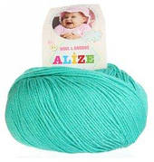Alize, Baby Wool 610