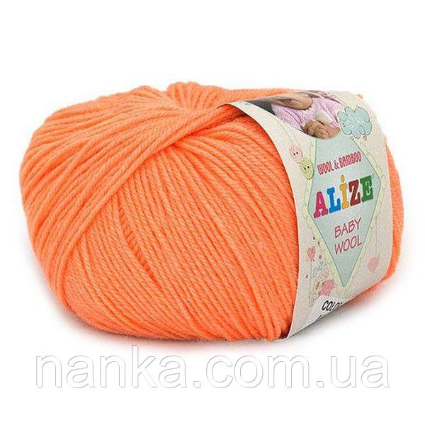 Alize, Baby Wool 449