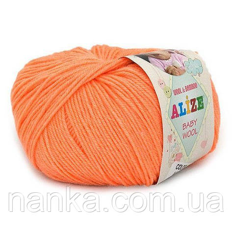 Alize, Baby Wool 449, фото 2