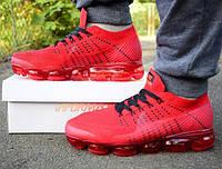 Nike Air VaporMax червоні 44,45 размеры, фото 1
