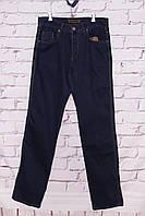 Мужские джинсы классического покроя KONICA (код 901)
