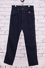 Чоловічі джинси класичного покрою KONICA (код 901)