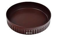 Форма керамическая для запекания Табако (24 см) KeraMia 24-237-051