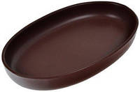 Форма керамическая для запекания Теракота (32 см) KeraMia 24-237-052
