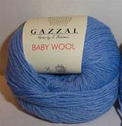 Gazzal, Baby Wool 813