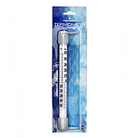 Термометр бытовой оконный шкала пластик исп 5 (Блистер)