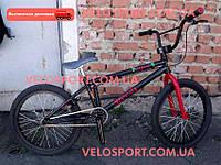 Велосипед BMX Winner Expert 20 дюймов