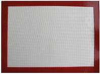 Силиконовый коврик для выпекания 40*30 см