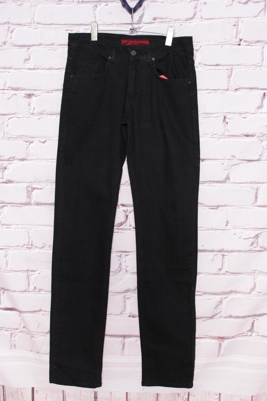 Чорні чоловічі джинси Colomer 36й зростання Код: 1201)