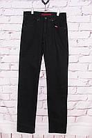 Черные мужские джинсы Colomer (Код: 1201)