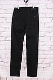 Черные мужские джинсы Colomer 36й рост Код: 1201), фото 2